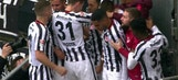 Marco Fabián's brace lifts Frankfurt over Augsburg​ | 2016-17 Bundesliga Highlights