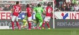 Mainz vs. Borussia Monchengladbach | 2016-17 Bundesliga Highlights