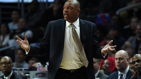 Fire Doc Rivers