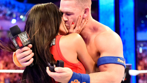 Nikki Bella on her opinion of the stadium proposal: