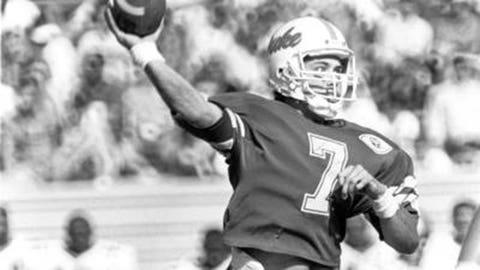 1988: Steve Slayden, Duke