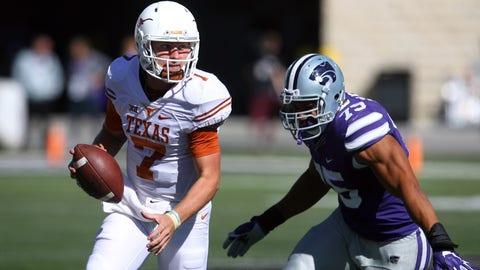43. Eagles: Jordan Willis - DE - Kansas State