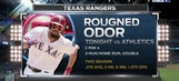 Rangers Live: Better version of Rougned Odor
