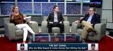SportsDay OnAir: Why Napoli, Gomez aren't hitting?
