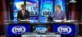 Thunder Live: Westbrook takes over in 2nd half
