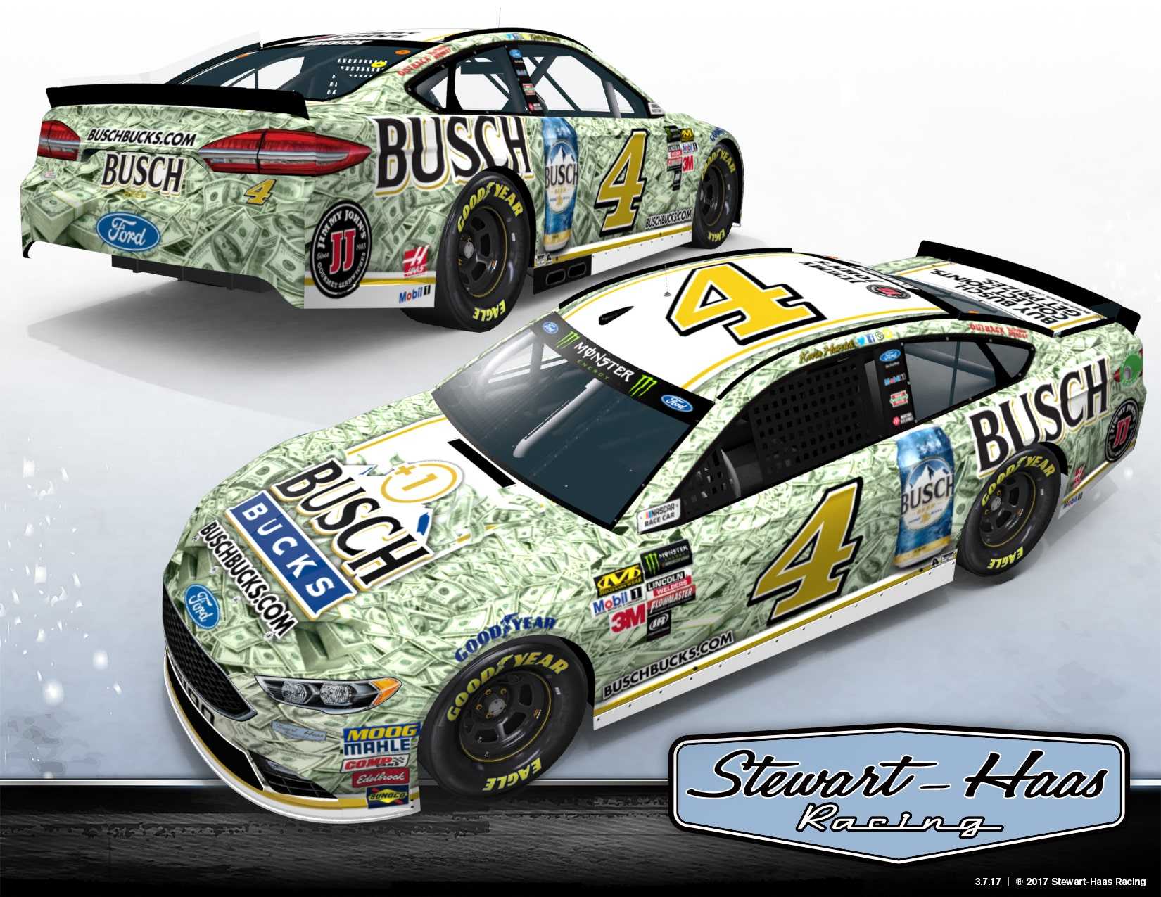 4SC17_Busch Bucks_Money_3Q