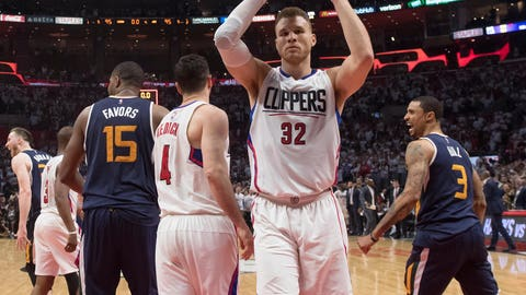 Blake Griffin may have cemented his legacy