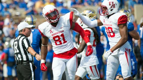 53. Lions: Tyus Bowser - DE - Houston