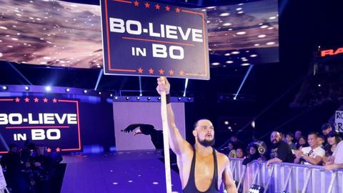 Bo Dallas to SmackDown