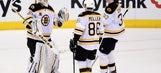Boston Bruins Vegas Expansion Draft Strategy