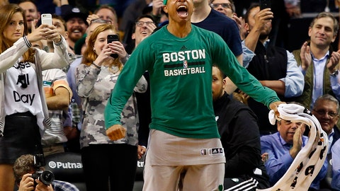 This could have been the Celtics' year, but they blew the opportunity