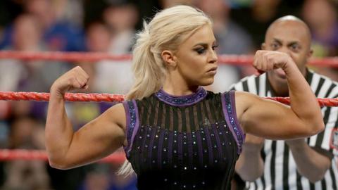 Dana Brooke to SmackDown
