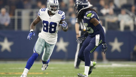 December 24: Seattle Seahawks at Dallas Cowboys, 4:25 p.m. ET