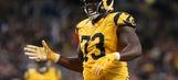 Los Angeles Rams: Greg Robinson's Last Chance In 2017?