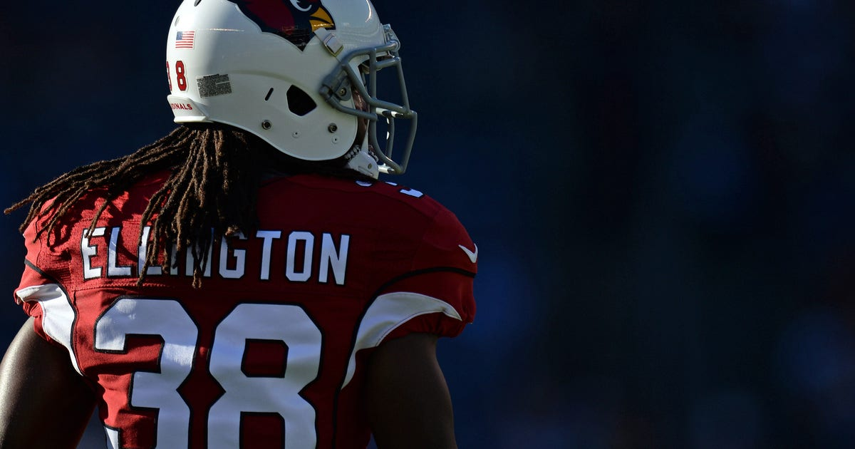Arizona Cardinals Can Andre Ellington Make The Cut In