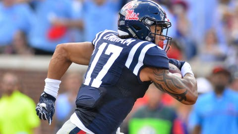 Evan Engram, TE, Ole Miss