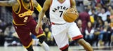 2017 NBA Playoffs: Cleveland Cavaliers vs. Toronto Raptors Preview
