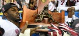 SEC Football: Defense will Determine Division, Conference Winners in 2017