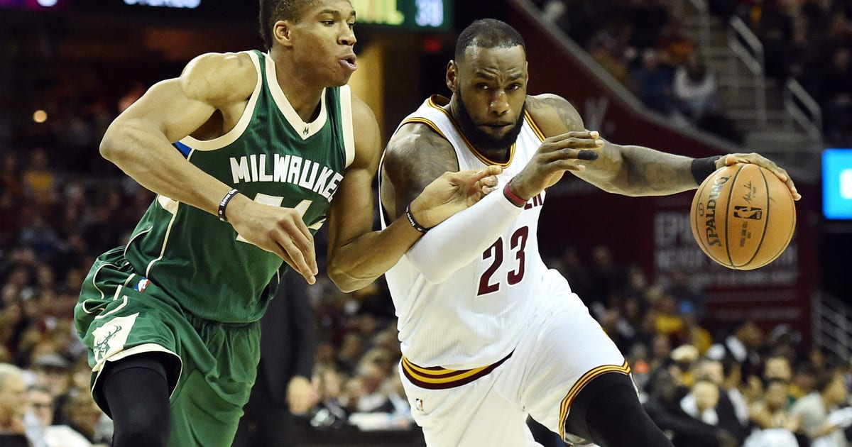 d5185dce132 Milwaukee Bucks And The Eastern Conference Playoff Draft