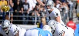 Oakland Raiders: Derek Carr's Smooth Recovery Promising For High Hopes