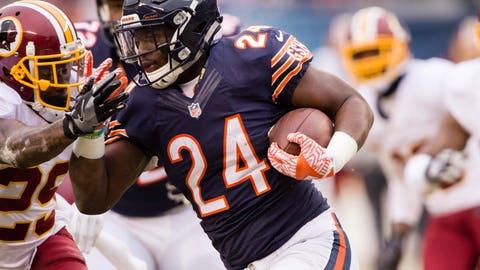 Dec. 24: Week 16 at Bears, 1 p.m. CBS