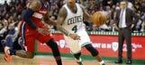 2017 NBA Playoffs: Boston Celtics vs. Washington Wizards Preview