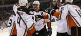 Anaheim Ducks Expansion Draft Protection Strategy