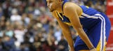 5 reasons the Golden State Warriors won't win the NBA title