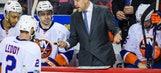 New York Islanders Name Doug Weight Permanent Head Coach