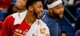 Anthony Davis, Pelicans are 'tired of losing'