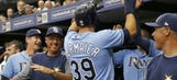 Tampa Bay Rays: Kevin Kiermaier Impresses on Opening Day