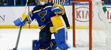 St. Louis Blues Not Surprised by Allen's Star Rising in Playoffs