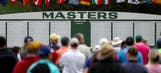 Masters Monday: First-time spectators soak in the magic at Augusta