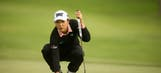 Lydia Ko withdraws from Texas Shootout with an eye infection