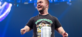 Five Questions with … Hornswoggle