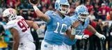 Mitchell Trubisky, Deshaun Watson headline ACC's Top 5 QBs in NFL Draft