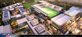 Will the NFL season get in the way of San Diego's Soccer City?