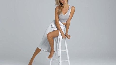 Golf Magazine: Kelly Rohrbach Most Beautiful Women in Golf - Retouched FINALS Bathhouse Studios/New York City, NY, USA 9/1/2015 X159988 TK2 Credit: Adam Lerner