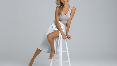 Golf Magazine: Kelly Rohrbach Most Beautiful Women in Golf - Retouched FINALS Bathhouse Studios/New York City, NY, USA 9/1/2015 X159988 TK2 Credit: Adam Lerner