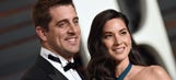 Aaron Rodgers and Olivia Munn have broken up after three years