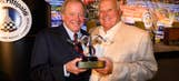 A.J. Foyt becomes 26th Spirit of Ford Award winner