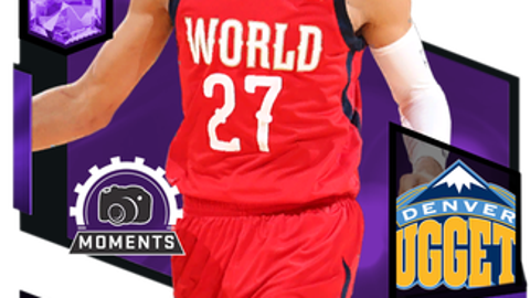 Amethyst Jamal Murray