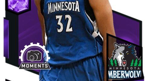 Amethyst Karl Anthony-Towns