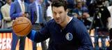 Mark Cuban: NBA rejected idea of having Tony Romo play in game