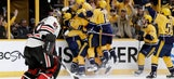 5 reasons why the Predators pulled off a shocking, historic sweep of the Blackhawks