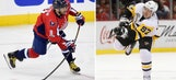 Ranking the NHL's second-round playoff series based on watchability