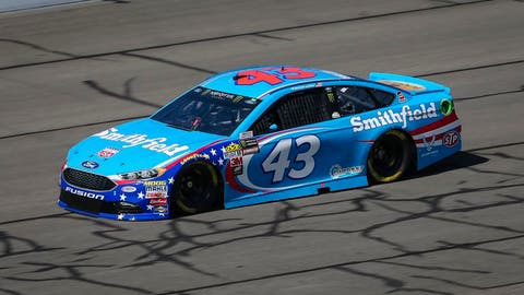 Richard Petty Motorsports, C