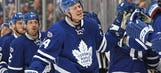 Even in playoff ouster, the Maple Leafs gave Toronto a reason to believe again