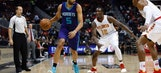 Hornets LIVE To Go: Buzz City's season comes to an end in Atlanta