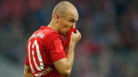 Bayern can clinch the Bundesliga